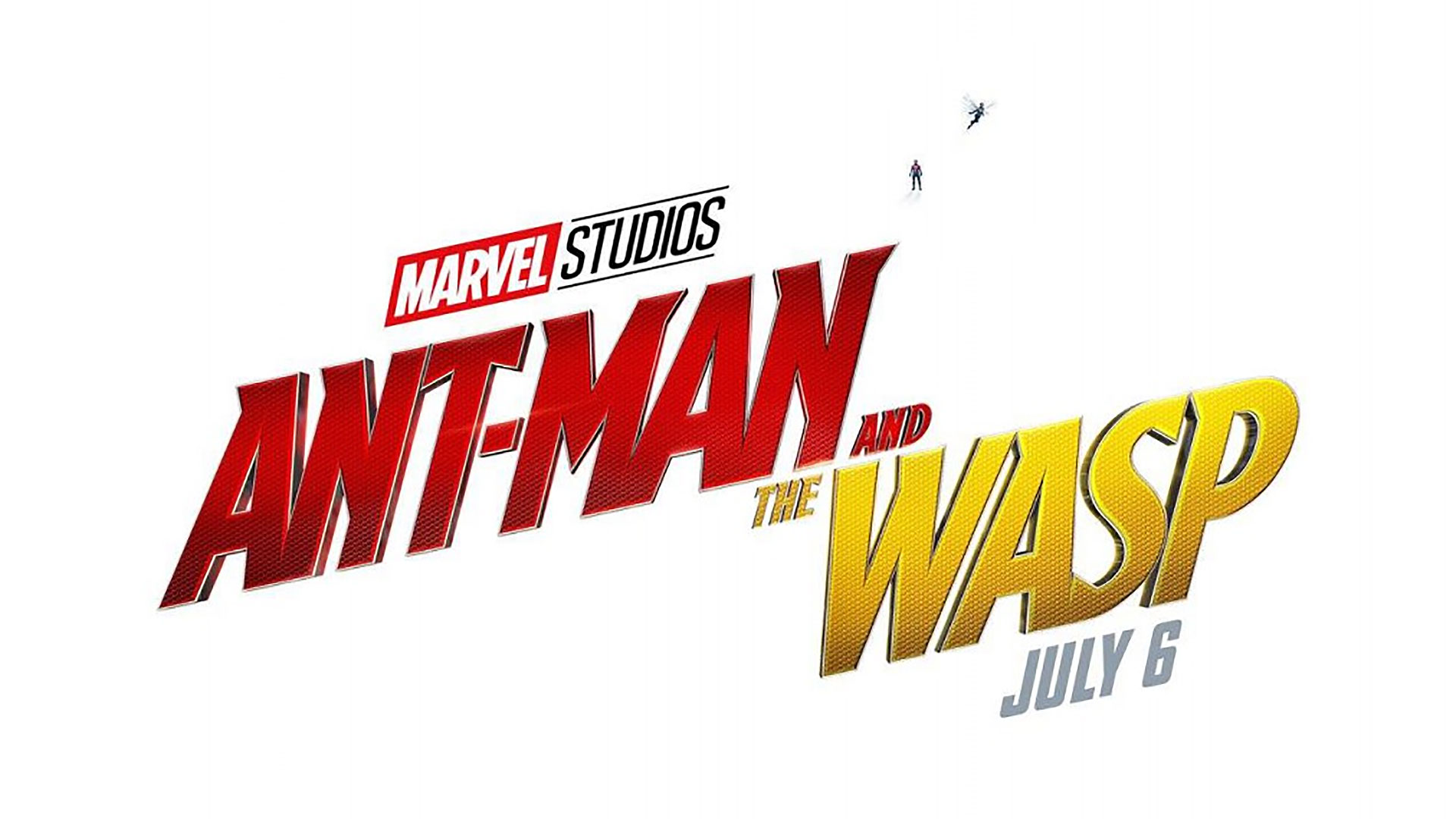 'Ant-Man and The Wasp' - landscape artwork