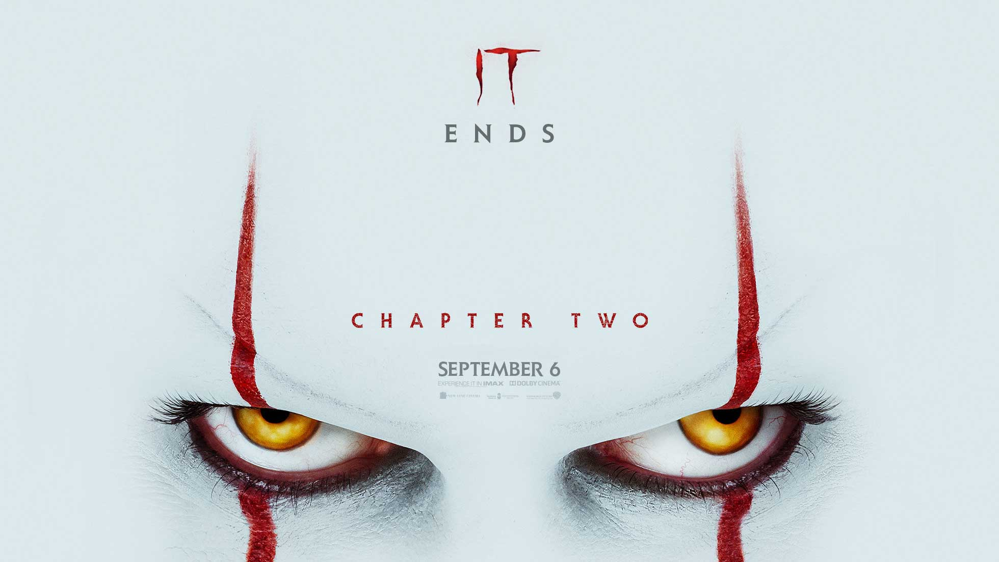 'IT Chapter Two' - landscape artwork