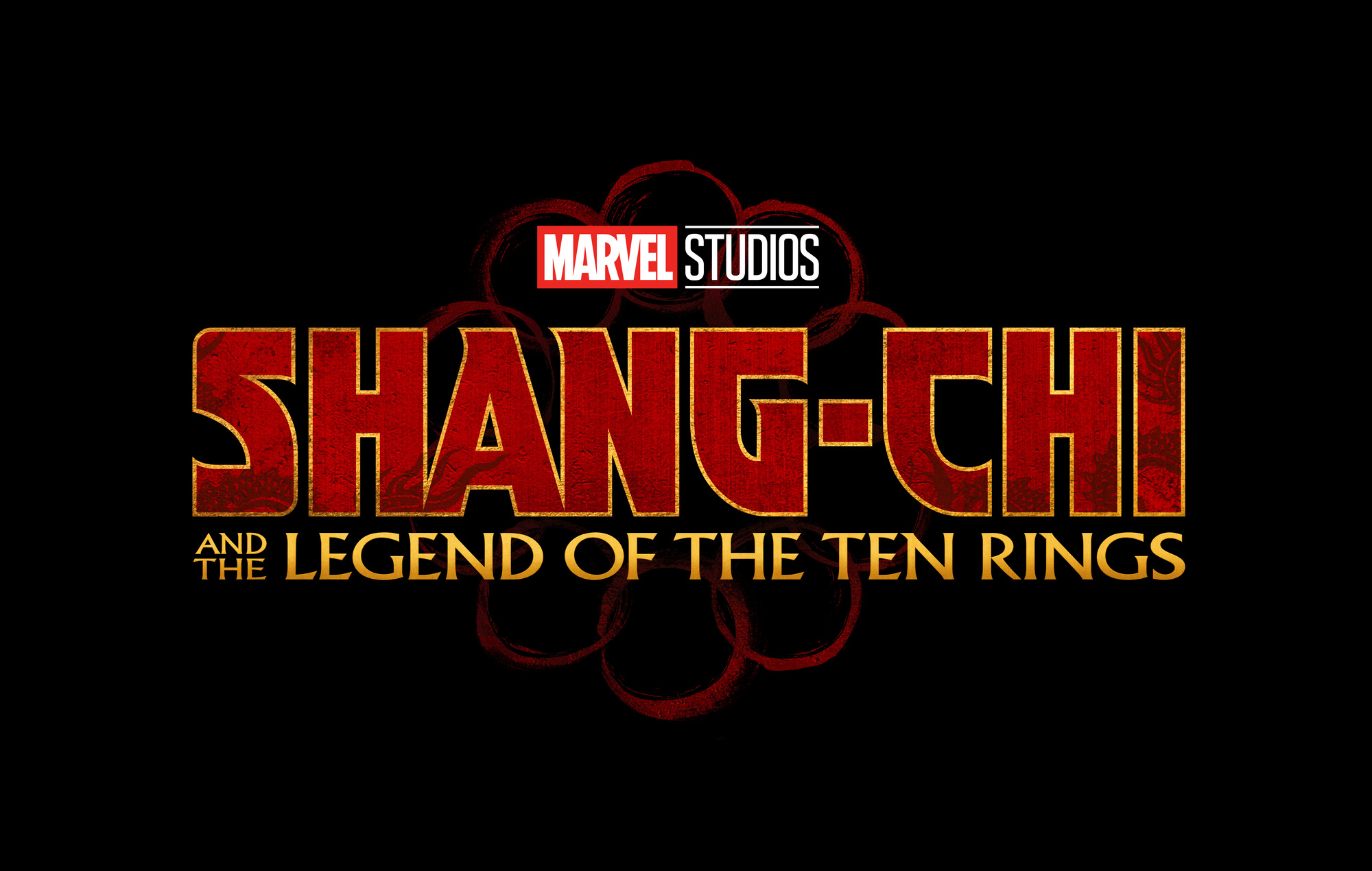 'Shang-Chi and the Legend of the Ten Rings' - landscape artwork