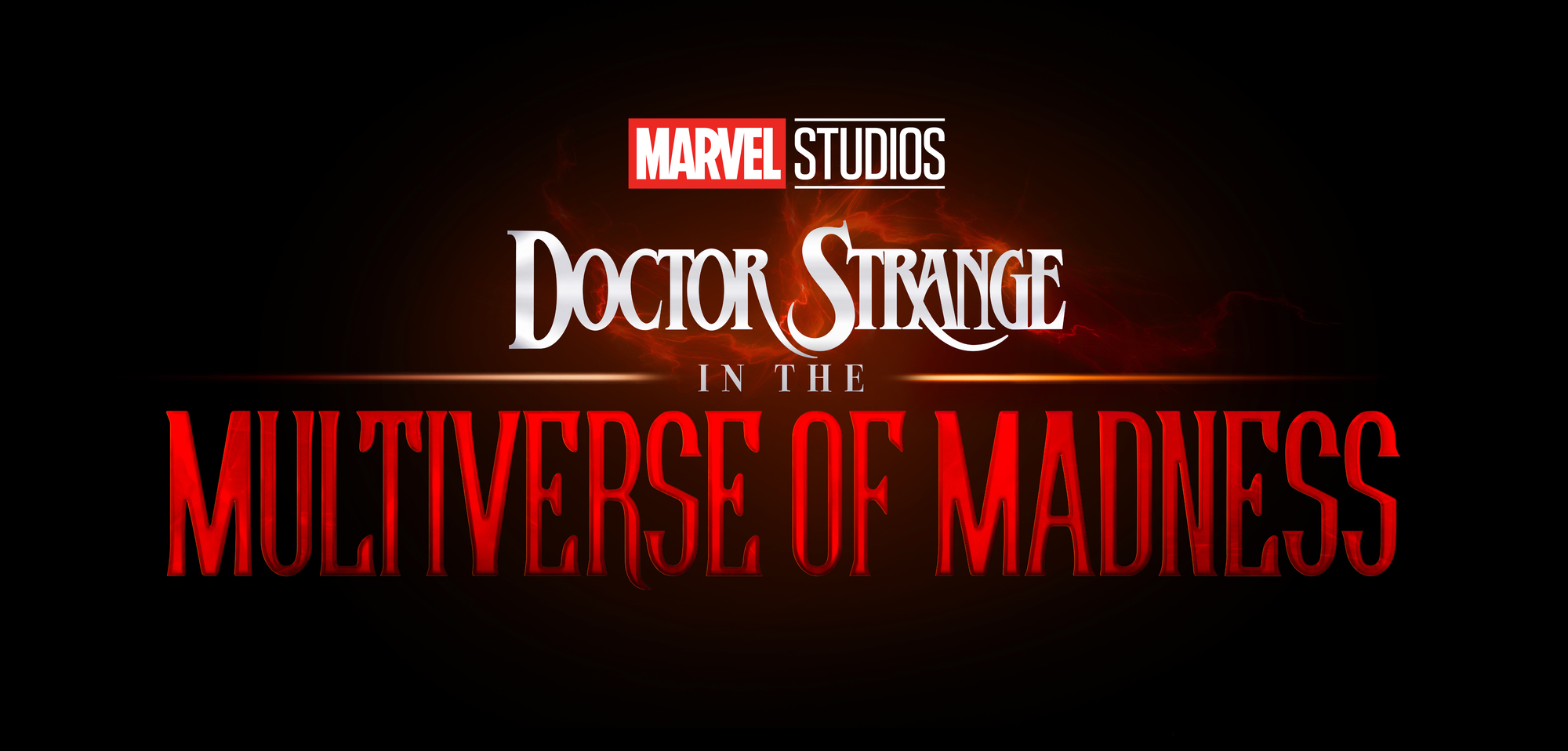 'Doctor Strange in the Multiverse of Madness' - landscape artwork