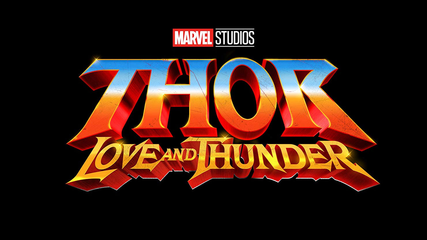 'Thor: Love and Thunder' - landscape artwork