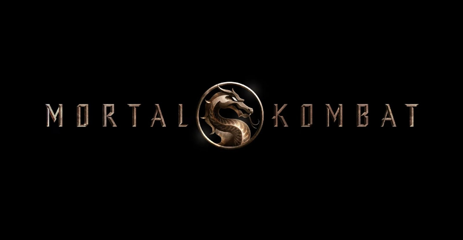'Mortal Kombat' - landscape artwork