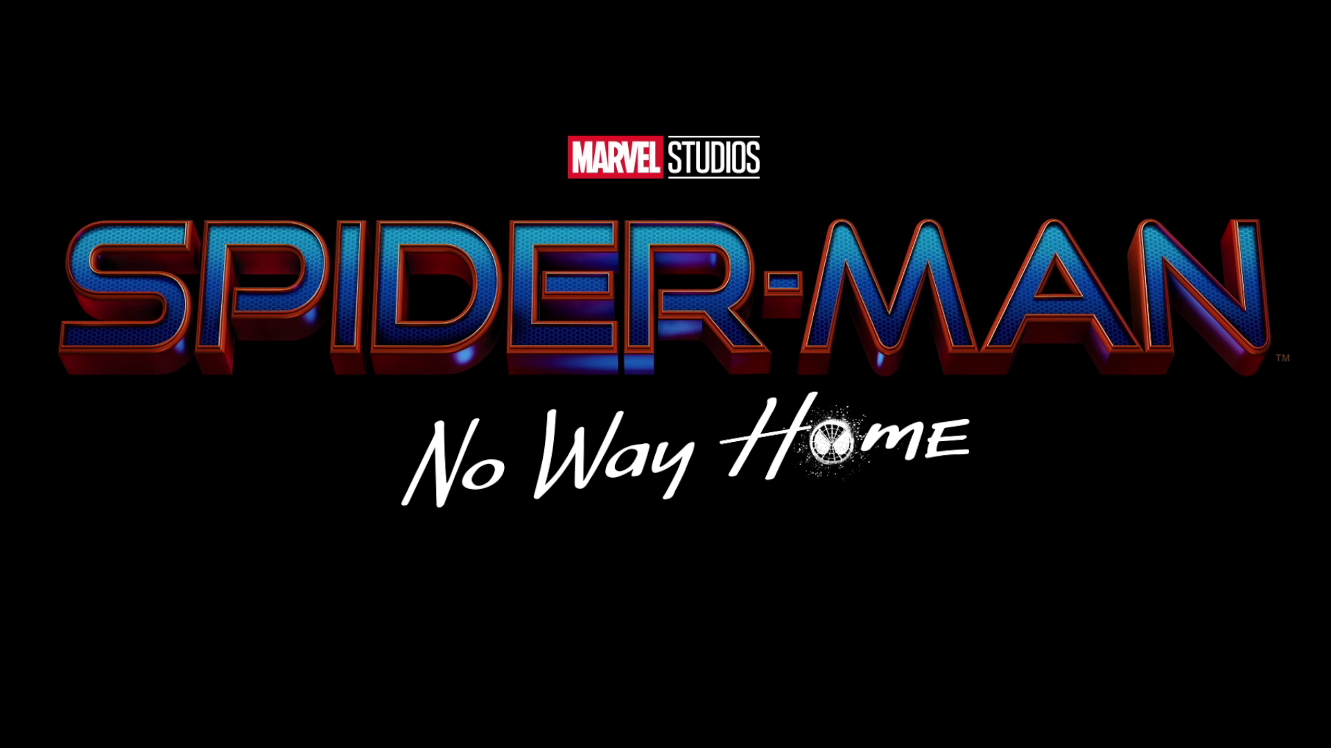 'Spider-Man™: No Way Home' - landscape artwork