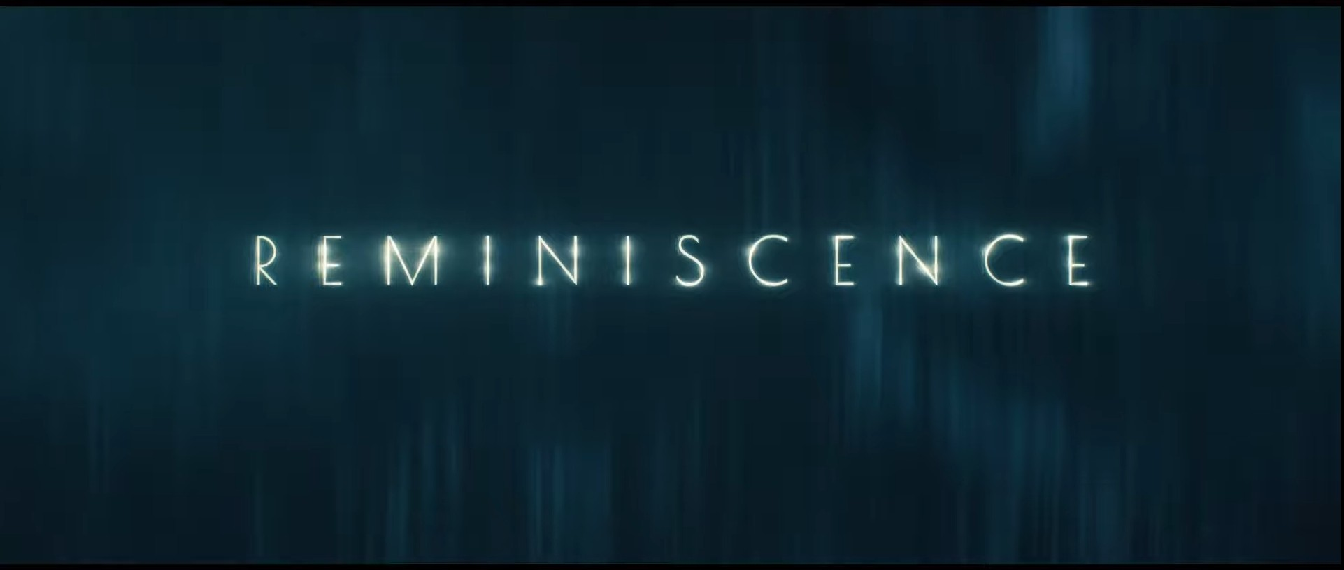 'Reminiscence' - landscape artwork