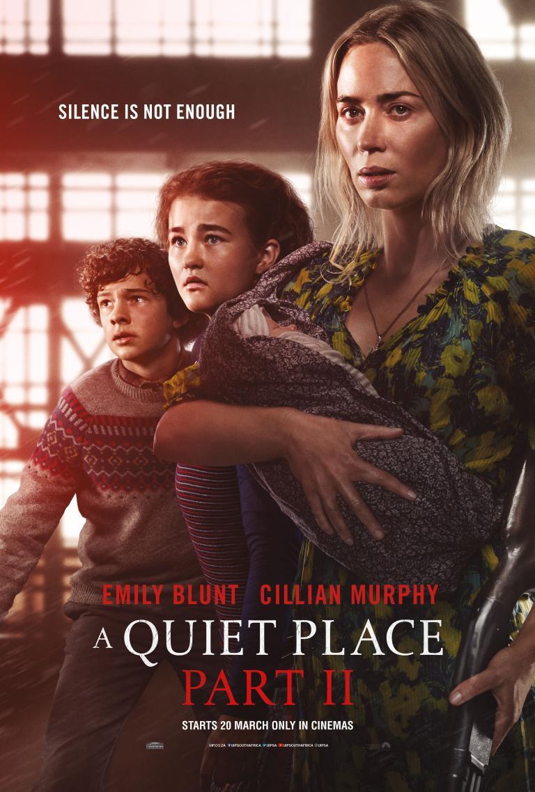 Quiet Place: Part II, A
