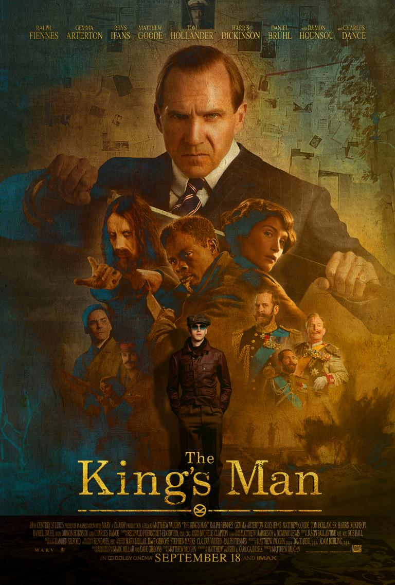 King's Man, The