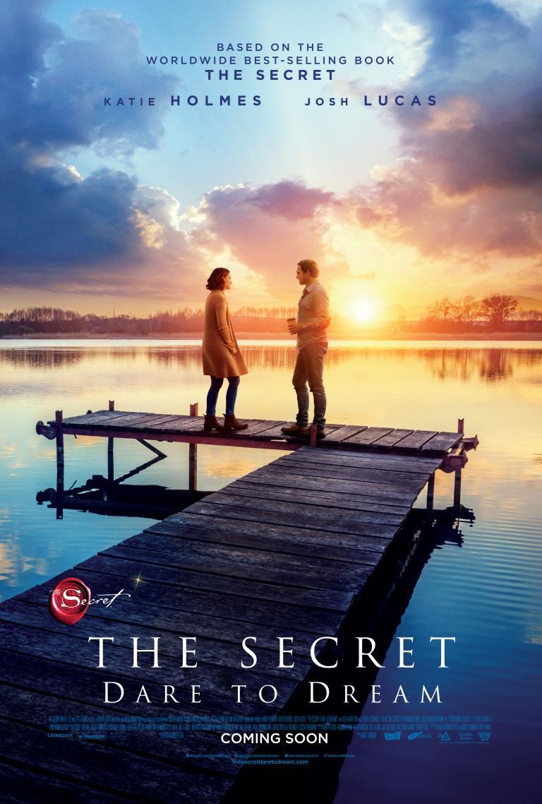 Secret: Dare to Dream, The