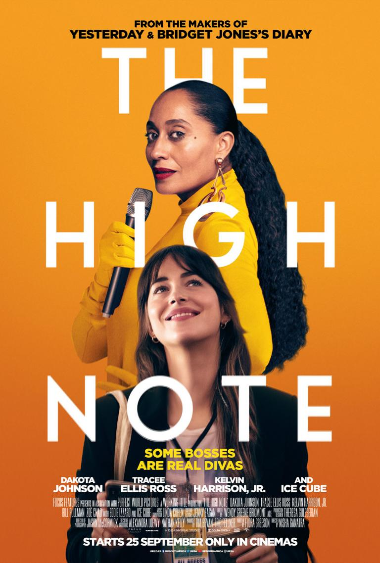 High Note, The