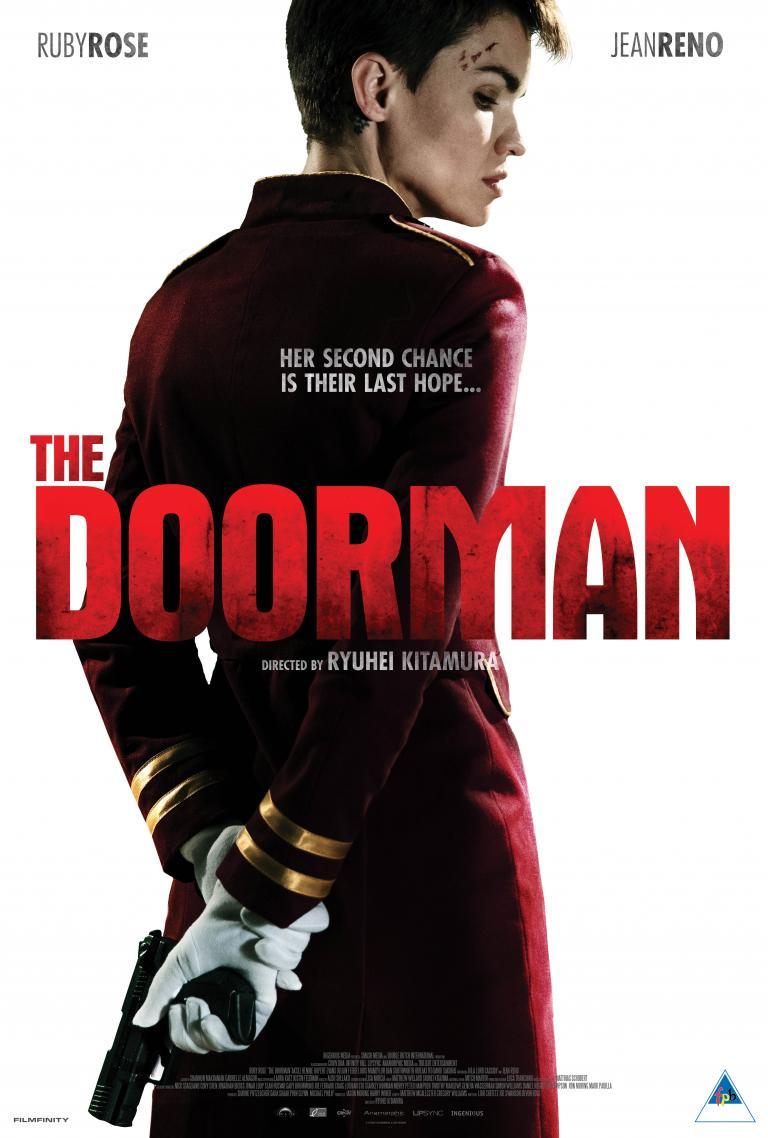 Doorman, The